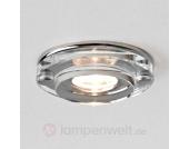 Edle Deckeneinbauleuchte MINT LED, rund