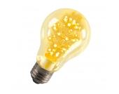 LED-Lampe E27 1.4W/136LM = ca. 15W