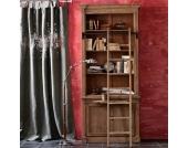 Bücherschrank Cotignac aus Eichenholz