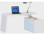 Eck-Schreibtisch, Jahnke, »CSL 465 E«