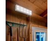 Solar Lichtsystem mit Bewegungsmelder