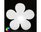 Attraktive LED- Leuchtblume Shining Flower Mini