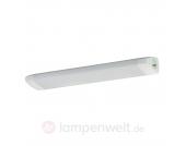 Praktische Badlleuchte SPN, Steckdose 54,5 cm