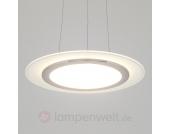 Runde LED-Pendelleuchte Emila