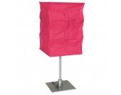 Tischleuchte - Pink, Lux