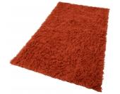 Schlafwelt Fell-Teppich »Flokati 1500 g« »Flokati 1500 g«, braun, 90x160 cm