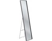 Standspiegel Frame Black160x35cm