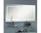 Zoll Spiegel Twin, 130 x 70 cm
