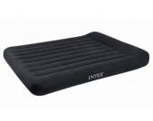Luftbett, »Pillow Rest Classic Bed Queen«, Intex