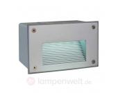 Außenwandeinbauleuchte Side 2 LED