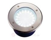 Belastbare LED Bodeneinbauleuchte NESO