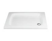 HSK Acryl-Duschwanne Quadrat 90 flach