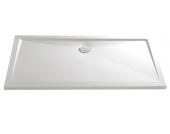 HSK Acryl-Duschwanne Rechteck 75x90 super-flach