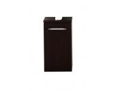 Quentis Waschbeckenunterschrank Cordoba 30 - Holzdekor dunkelnuss