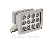 High-Power LED-Außenstrahler 403