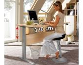 PC-Tisch höhenverstellbar