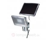 Solar-LED-Außenstrahler SOL 80 mit Bewegungsmelder