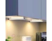 LED-Unterbauleuchte LED ADD-ON ohne Schalter, 3 St