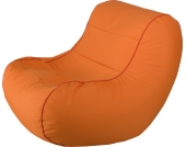 Sitzsack Scuba Chilly Bean - Orange, SITTING POINT